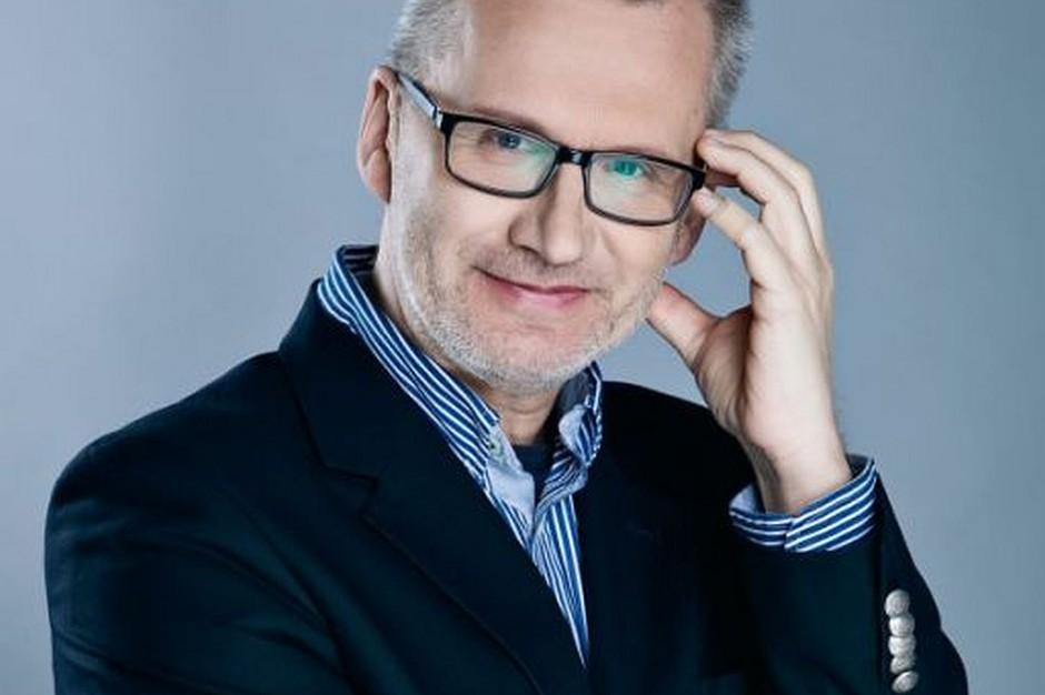 Szymon Wojciechowski - Prezes Zarządu, APA Wojciechowski Sp. z o.o. - sylwetka osoby z branży architektonicznej