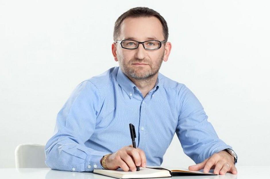 Witold Dudek - Architekt - Partner, APA Wojciechowski Sp. z o.o. - sylwetka osoby z branży architektonicznej