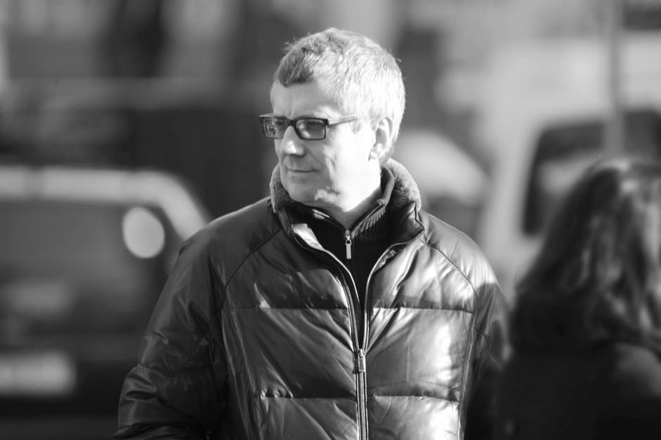 Krzysztof Frąckowiak - Projektant, Członek Zarządu, Pracownia Architektoniczna 1997 sp. z o.o. - sylwetka osoby z branży architektonicznej