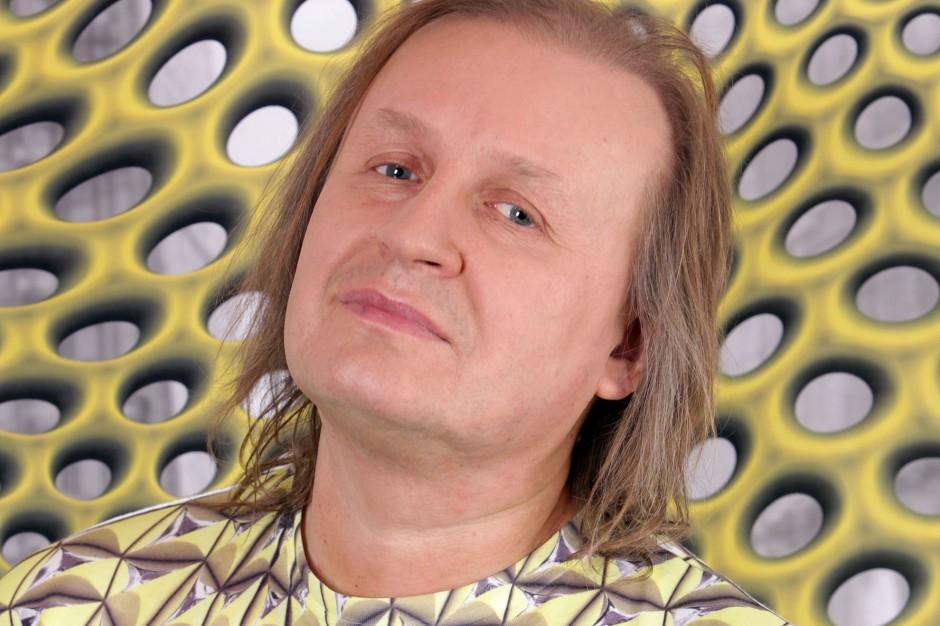 Przemysław Stopa - Założyciel, Główny Projektant, Massive Design - sylwetka osoby z branży architektonicznej