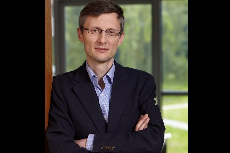 Maciej M. Mycielski - Właściciel, Główny projektant, MAU -  Mycielski Architecture & Urbanism - sylwetka osoby z branży architektonicznej