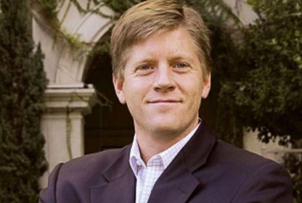 Henry McGovern - przewodniczący Rady Nadzorczej, AmRest - sylwetka osoby z branży FMCG/handel/przemysł spożywczy