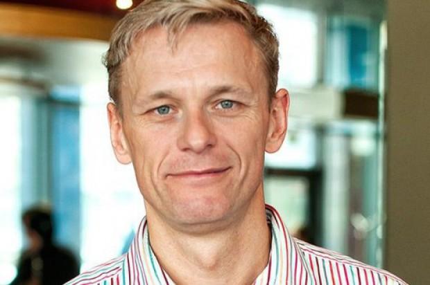 Wojciech  Mroczyński - członek zarządu, dyrektor do spraw strategii, AmRest - sylwetka osoby z branży FMCG/handel/przemysł spożywczy