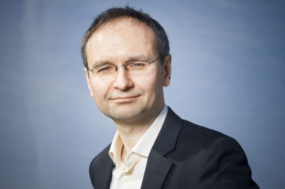 Wojciech Popławski - współzałożyciel, OP Architekten - sylwetka osoby z branży architektonicznej