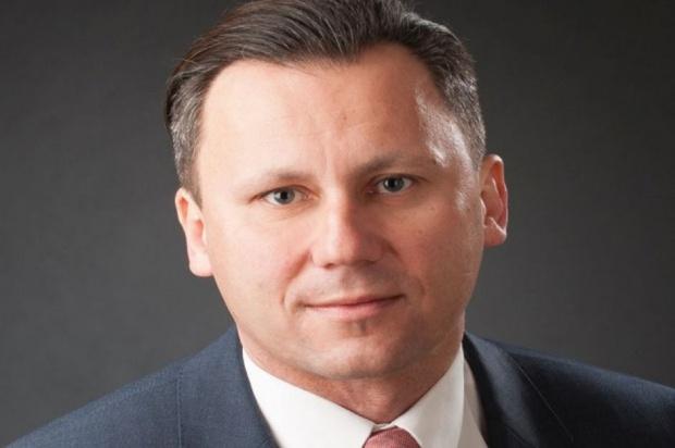 Michał Seńczuk - dyrektor operacyjny, członek zarządu, Polomarket - sylwetka osoby z branży FMCG/handel/przemysł spożywczy