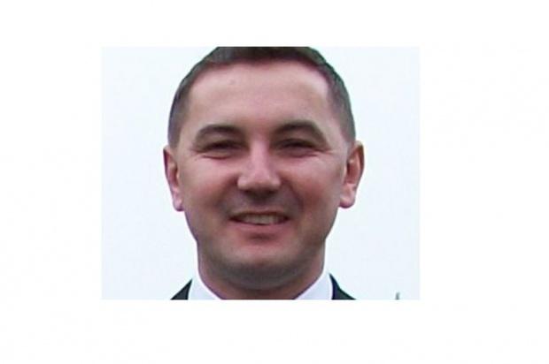 Krzysztof Szponder - wiceprezes zarządu, Kaufland Polska Markety - sylwetka osoby z branży FMCG/handel/przemysł spożywczy