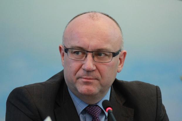 Krzysztof Sędzikowski - prezes zarządu, dyrektor generalny, Pojazdy Szynowe PESA Bydgoszcz - sylwetka osoby