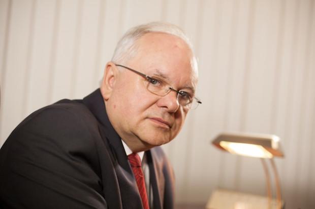 Henryk Stabla - prezes zarządu, Carboautomatyka - sylwetka osoby