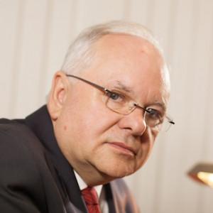 Henryk Stabla - Carboautomatyka - prezes zarządu