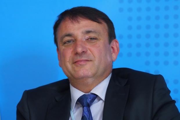 Bogdan  Fiszer - prezes zarządu , Conbelts Bytom - sylwetka osoby