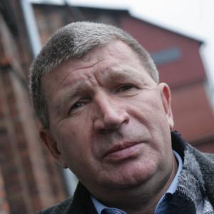 Jan Chojnacki - Zakład Górniczy Siltech - prezes zarządu