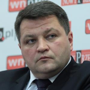 Marcin Sutkowski - Bumech - prezes zarządu