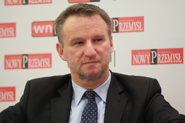 Michal  Heřman - prezes zarządu, Przedsiębiorstwo Górnicze Silesia - sylwetka osoby
