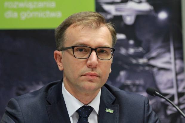 Mirosław Bendzera - prezes zarządu, Famur - sylwetka osoby