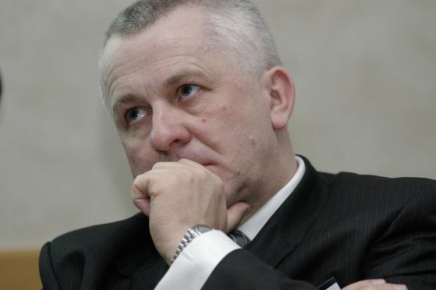 Henryk Gruca - prezes zarządu, Lotos Kolej - sylwetka osoby