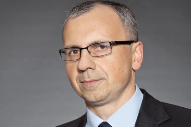 Marek  Staszek  - prezes zarządu,  DB Schenker Rail Polska - sylwetka osoby