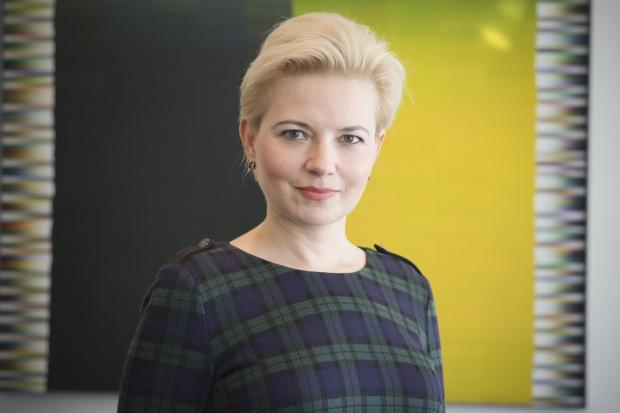 Monika  Piątkowska - prezes , Krajowa Organizacja Innowatorów Przemysłu Innovo - sylwetka osoby