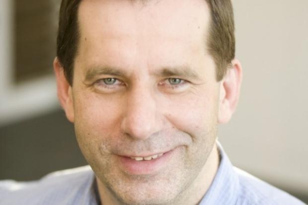 Piotr  Dziwok - prezes zarządu, Shell Polska - sylwetka osoby
