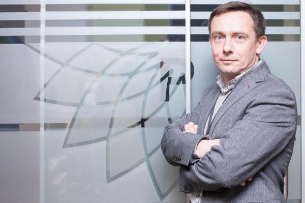 Piotr Pyrich - dyrektor generalny,  BP Europa SE Oddział w Polsce - sylwetka osoby