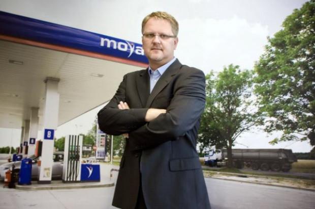 Rafał Pietrasina - prezes zarządu, Anwim - sylwetka osoby