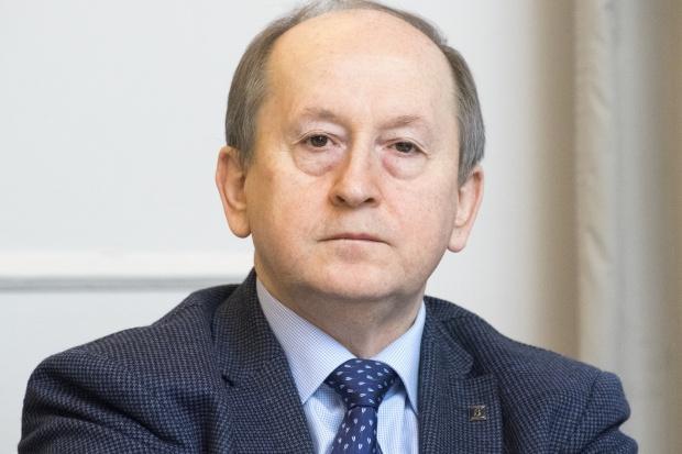 Krzysztof Pietraszkiewicz - prezes zarządu, Związek Banków Polskich - sylwetka osoby
