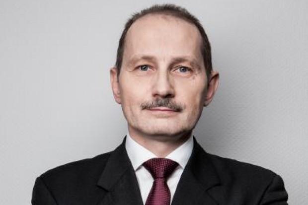 Igor  Wasilewski - prezes zarządu, PERN - sylwetka osoby