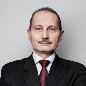 Igor Wasilewski - PERN - prezes zarządu
