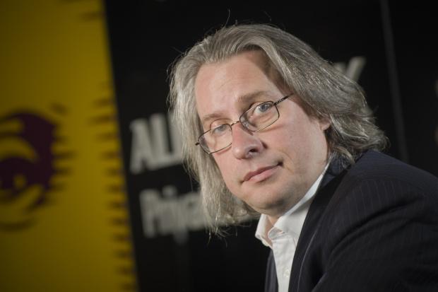 Wojciech Sobieraj - prezes zarządu,  Alior Bank - sylwetka osoby