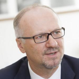 Sławomir S. Sikora - Bank Handlowy w Warszawie (Citi Handlowy) - prezes zarządu
