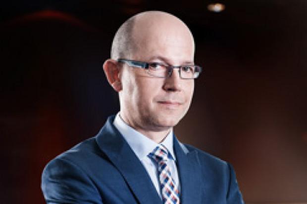 Piotr Kaczmarek - prezes zarządu, Getin Holding - sylwetka osoby