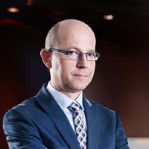 Piotr Kaczmarek - Getin Holding - prezes zarządu
