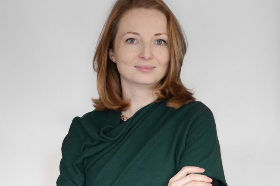 Marta Sękulska-Wrońska - architekt, współwłaściciel , WXCA - sylwetka osoby z branży architektonicznej