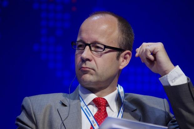 Mikael Lemström - prezes zarządu, Fortum Power and Heat Polska - sylwetka osoby
