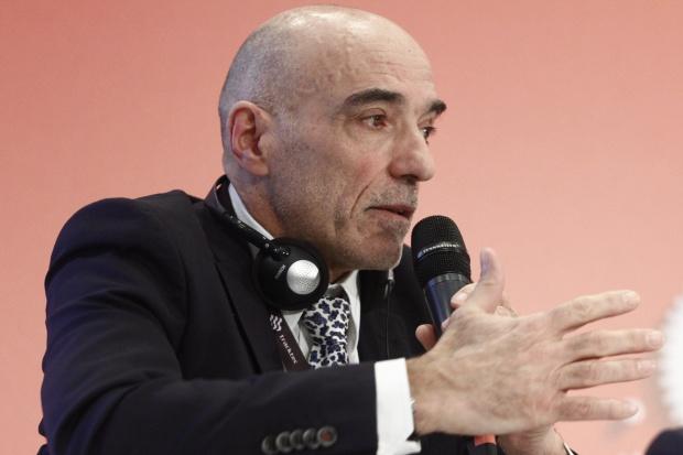 Gerard Bourland - dyrektor generalny, Grupa Veolia w Polsce - sylwetka osoby