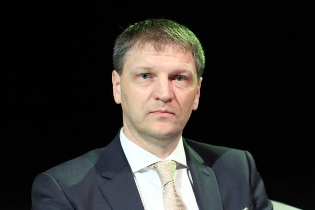 Artūras Vilimas - prezes zarządu, LitPol Link  - sylwetka osoby