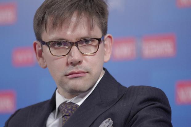 Eryk Kłossowski - prezes zarządu, Polskie Sieci Elektroenergetyczne - sylwetka osoby