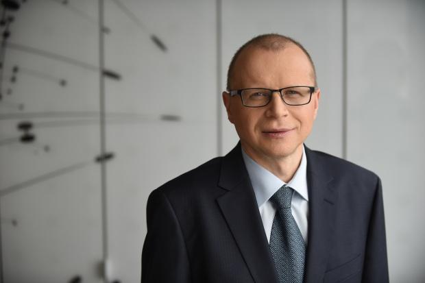 Dariusz Kaśków - prezes zarządu, Energa - sylwetka osoby