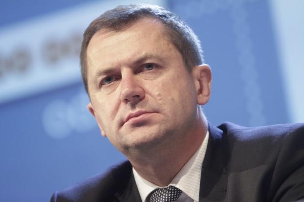 Mirosław  Kowalik - prezes zarządu, Enea - sylwetka osoby
