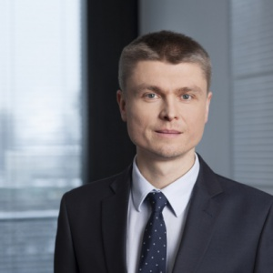 Tomasz  Stępień  - Gaz-System - prezes zarządu