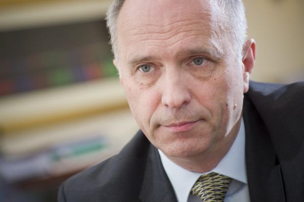 Andrzej Jakubiak - przewodniczący , Komisja Nadzoru Finansowego - sylwetka osoby