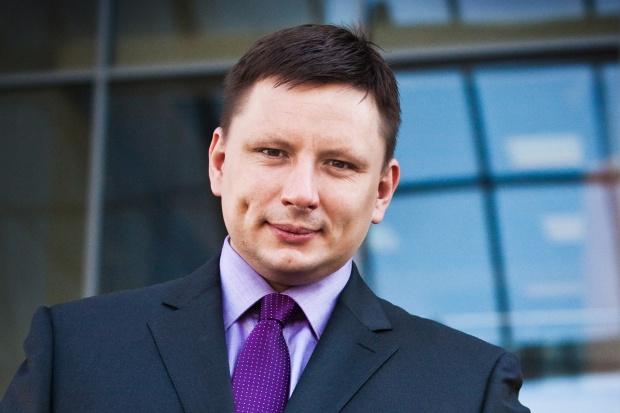 Rafał Milczarski - prezes zarządu, PLL LOT - sylwetka osoby