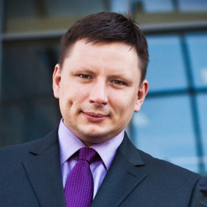 Rafał Milczarski - PLL LOT - prezes zarządu