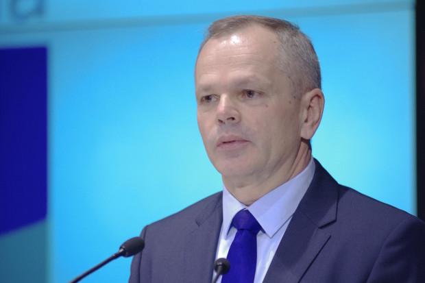 Zbigniew Konieczek - prezes zarządu, Newag - sylwetka osoby