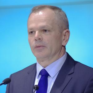 Zbigniew Konieczek - Newag - prezes zarządu