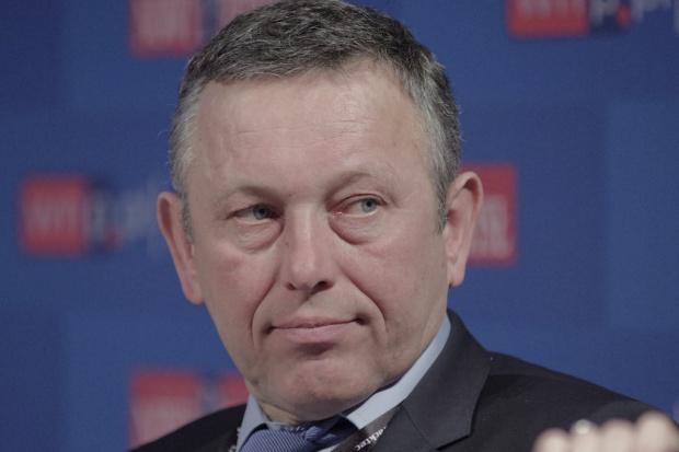Zbigniew Nowik - prezes zarządu, OT Logistics - sylwetka osoby