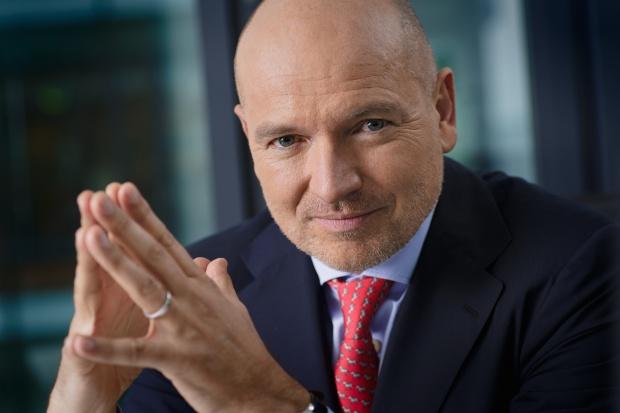 Jarosław Pawluk - główny właściciel i prezes zarządu,  Track Tec - sylwetka osoby