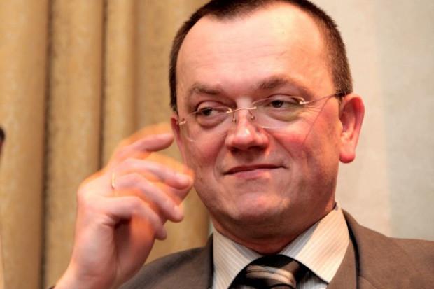 Dariusz Stefański - prezes zarządu, PCC Intermodal - sylwetka osoby