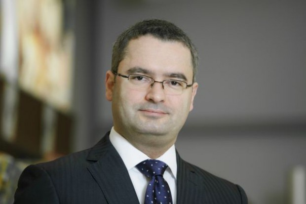Tomasz Suchański - prezes zarządu, Żabka Polska - sylwetka osoby z branży FMCG/handel/przemysł spożywczy