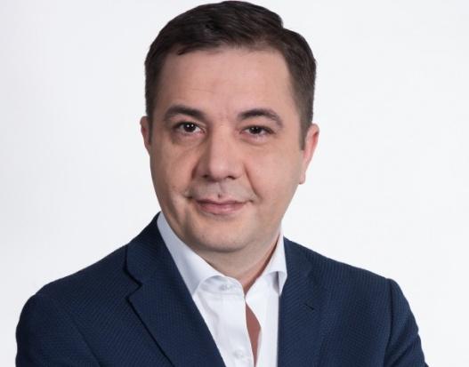 Dragos Constantinescu - prezes zarządu, BAT Polska Trading sp. z o.o. - sylwetka osoby z branży FMCG/handel/przemysł spożywczy