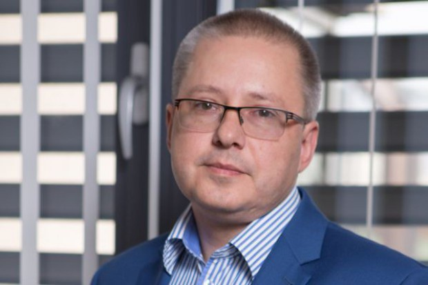 Artur  Góralczyk - prezes zarządu, market-Detal - sylwetka osoby z branży FMCG/handel/przemysł spożywczy
